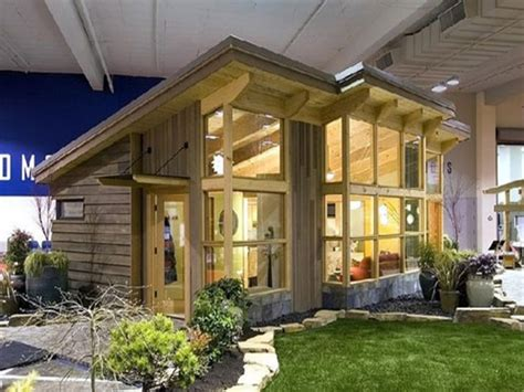 prefab in law cottages interiors for small houses small green homes prefab