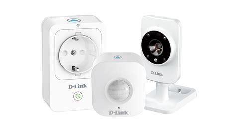 dch 100kt smart home hd starter kit d link