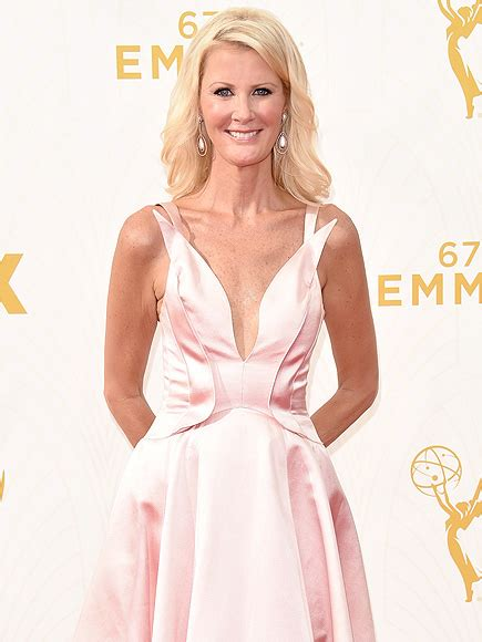 in sandra lees post surgery photos a sensitive side of emmys 2015 sandra lee poses on red carpet after breast