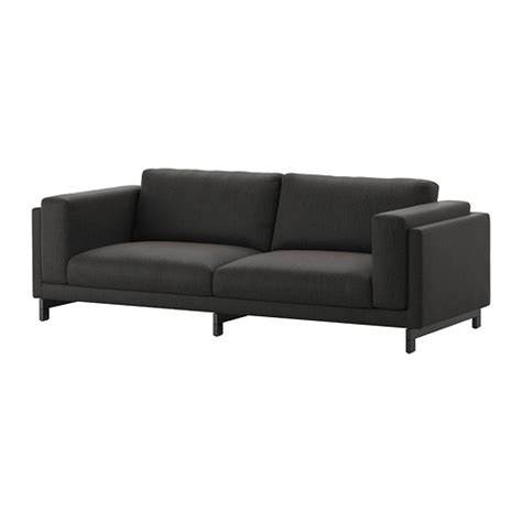 new ikea couch ikea nockeby sofa review new ikea couch series mid 2014