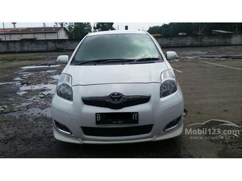 2011 Mobil Yaris jual mobil toyota yaris 2011 s limited 1 5 di dki jakarta