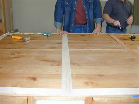 How To Build Concrete Countertops by How To Build And Install A Concrete Countertop How Tos Diy