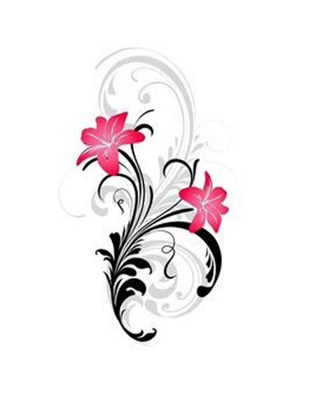 may birth flower tattoo april birth flower pictures to pin on