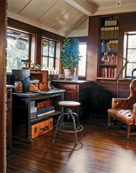 17 best ideas about masculine home offices on pinterest 17 best images about man office on pinterest masculine