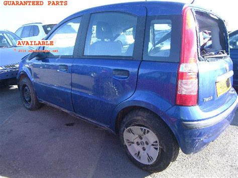 Fiat Panda Spare Parts Fiat Panda Breakers Fiat Panda Spare Car Parts