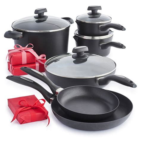 best cookware set 15 best cookware sets in 2017 non stick and stainless