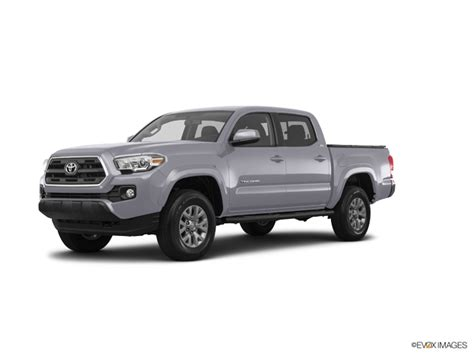 Jerry Durant Toyota Weatherford 2017 Toyota Tacoma Sr5 5tfcz5an4hx080643 Durant Toyota