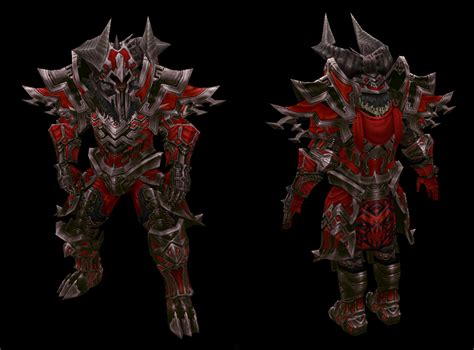 best armour aesthetically what is your favorite armor set in diablo