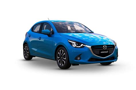How To Design A Garage 2017 mazda 2 neo 1 5l 4cyl petrol automatic hatchback