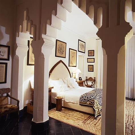 muslim bedroom design arredare la camera da letto in stile arabo arredo idee
