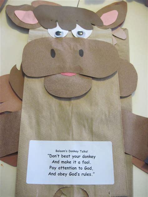 paper bag donkey pattern pin by jennifer kurisu on farm pinterest