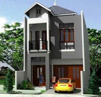 aneka gambar desain rumah minimalis 2 lantai berbagai type rumah minimalis 2 lantai terbaru 2015