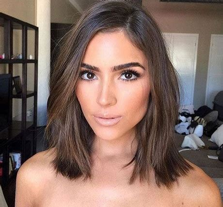 view the latest hairstyles for above the shoulder length hair photos of shoulder length hairstyles