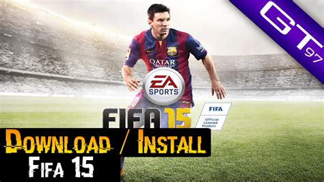 fifa 15 crack download full game crack tutorial youtube how to download and install fifa 15 full game pc for