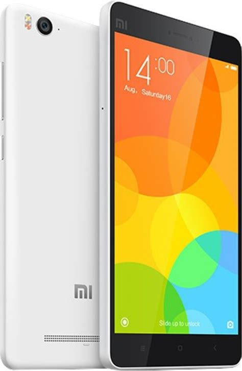 themes for mi 4i mobile new xiaomi mi4i 4g white color 2gb ram 16 gb rom android