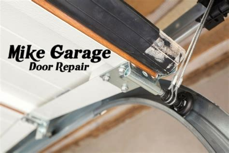 How To Replace The Extension Springs With Torsion Springs How To Replace Torsion Garage Door
