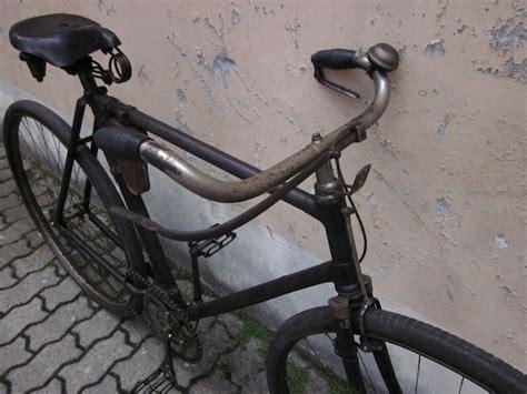 d bici bianchi 1909 bicicletta d epoca urbancycling it