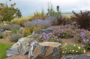 Xeriscape Landscape Design Colorado Boulder Longmont Co Photo Gallery Landscaping Network