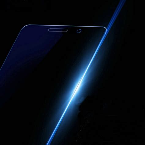 Norton Tempered Glass Xiaomi Redmi Note Pro 0 33mm D Presisi zilla 2 5d tempered glass curved edge 9h 0 26mm for xiaomi