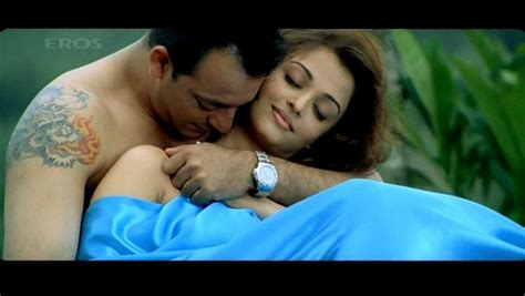 bed scenes aishwarya rai bachan hot bed scene hollywood movie auto