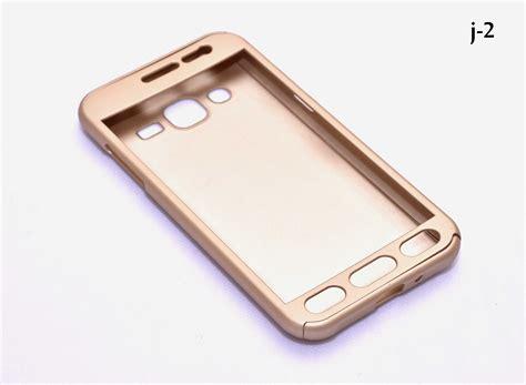 Ipaky 360 Samsung Galaxy J2 Slim Protection ipaky 360 protective with tempered glass