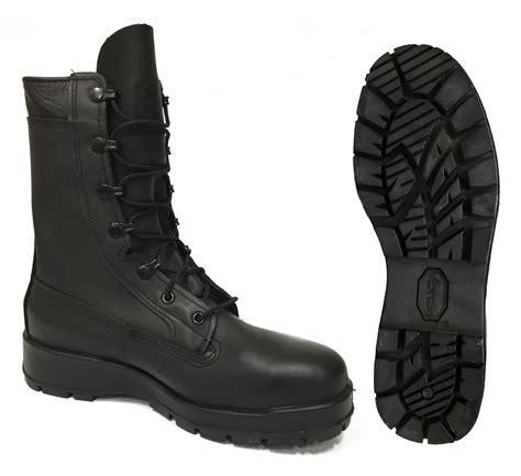 belleville boots belleville 360st black safety toe boots ebay