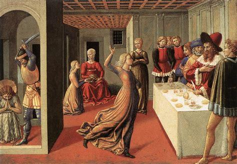 il banchetto di erode file gozzoli benozzo the of salome 1461 62 jpg