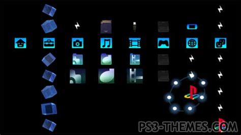 theme editor ps3 ps3 themes 187 playstation 2