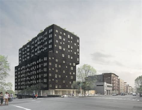 housing project design sustainable design for everyone adjaye architects design green affordable housing