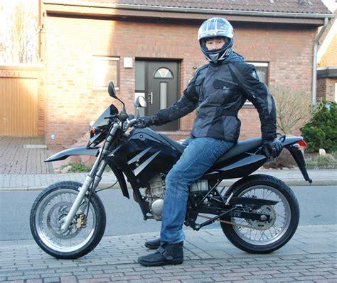 Motocross Motorrad Führerschein by Mz Mz Sx 125 Moto Zombdrive