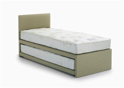 guest bed uk hypnos trio guest bed from tannahill furniture ltd