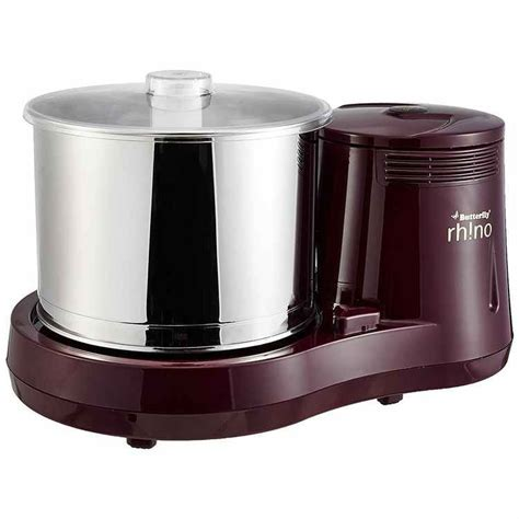 best table top grinder buy butterfly rhino 2 litre table top grinder cherry