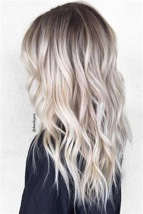 Blonde Hair Colours Pinterest | best 25 hair ideas on pinterest