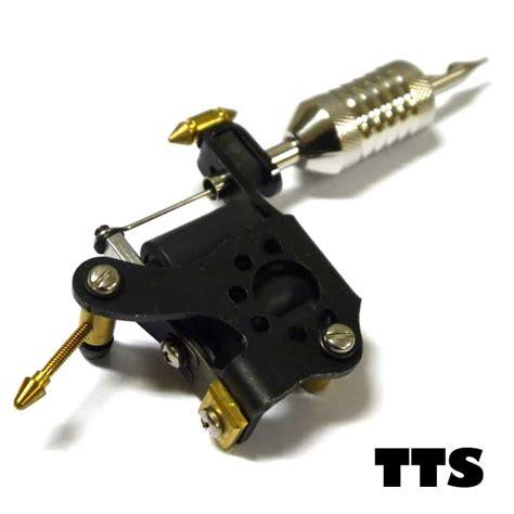 tattoo machine use tts tattoo machines custom micro dial