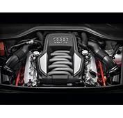 2011 Audi A8  Engine 4 2 FSI 1920x1440 Wallpaper