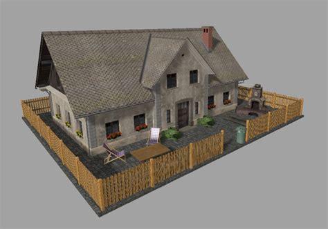 Prefab Garage Apartment prefabricated houses for fs 15 v 1 0 mod download