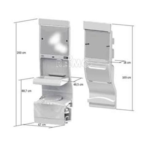 parete attrezzata bagno prodotto 12684 parete bagno attrezzata eur 4000