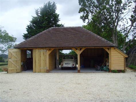 Oak Framed Car Port by 151 Best Images About Carport On Carport Ideas