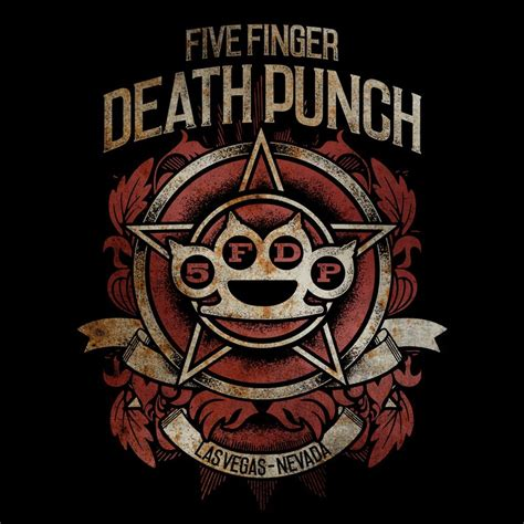 five finger death punch shirts five finger death punch damen t shirt badge of honor xs