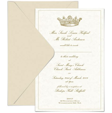 layout of a wedding invitation rethman blog wedding invitation design