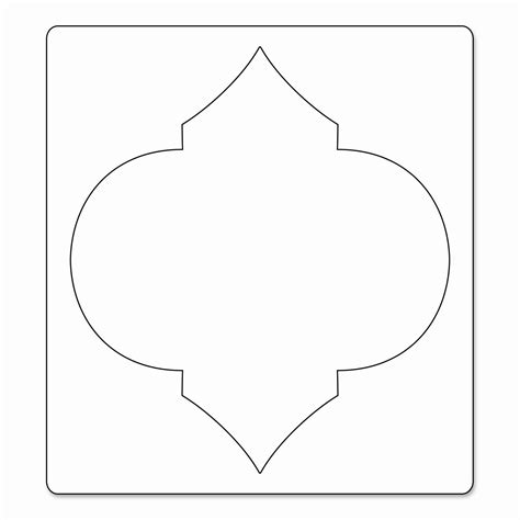 moroccan shapes templates moroccan shapes templates images template design ideas