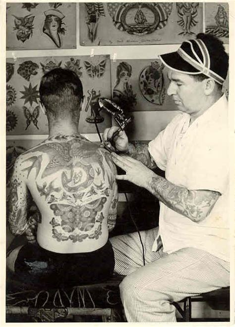 65 best tattoo history and photos images on pinterest
