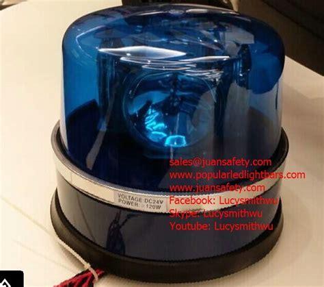 beacon lights for sale 120w big rotator beacon lights 12 24v waterproof rotating