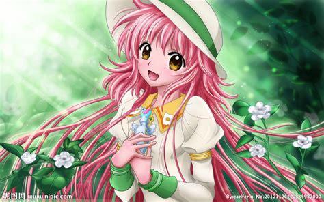kumpulan wallpaper anime girl 美少女漫画设计图 动漫人物 动漫动画 设计图库 昵图网nipic com