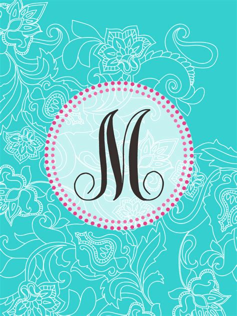Monogram M Live Wallpaperk Caseiphone Semua Hp image gallery m wallpaper