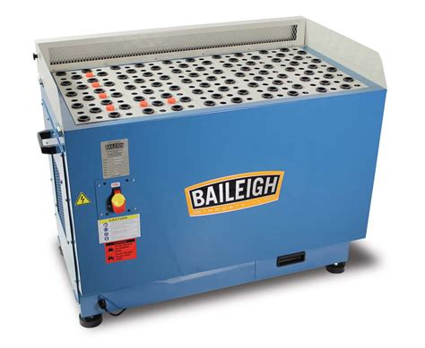 draft table draft table ddt 3519 baileigh industrial