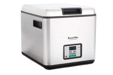 sousvide supreme sousvide supreme water oven on sale free shipping us48