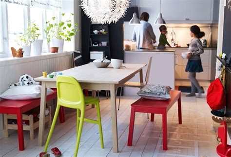 ikea dining room ikea dining room design ideas 2012 digsdigs