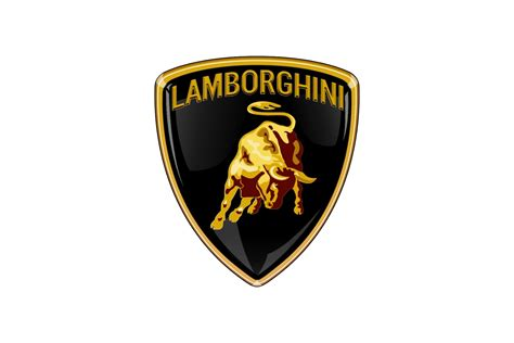 lamborghini badge how to draw lamborghini logo