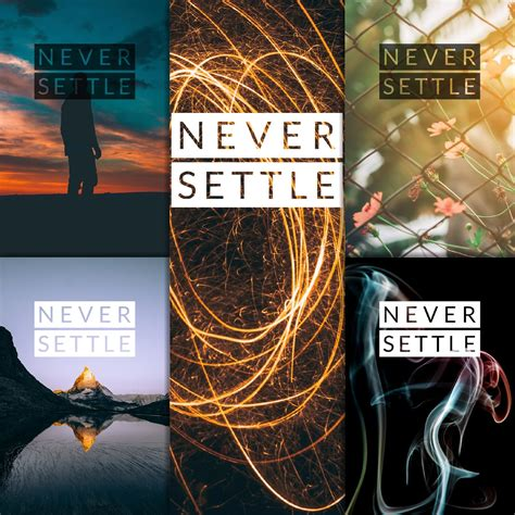 wallpaper never settle never settle wallpaper pack 25 30 wallpapers january
